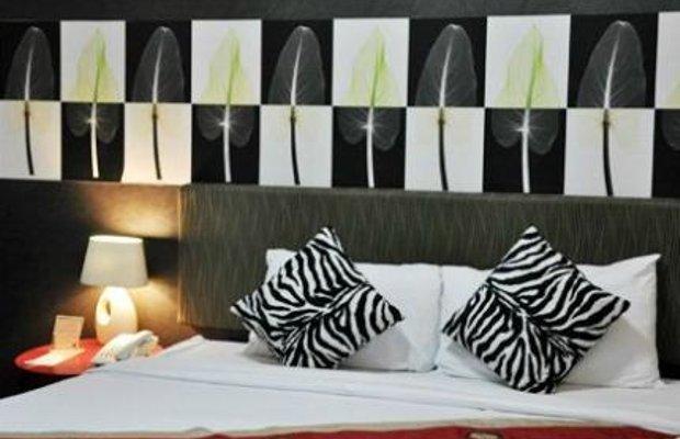 фото Baiyoke Boutique Hotel 145092449