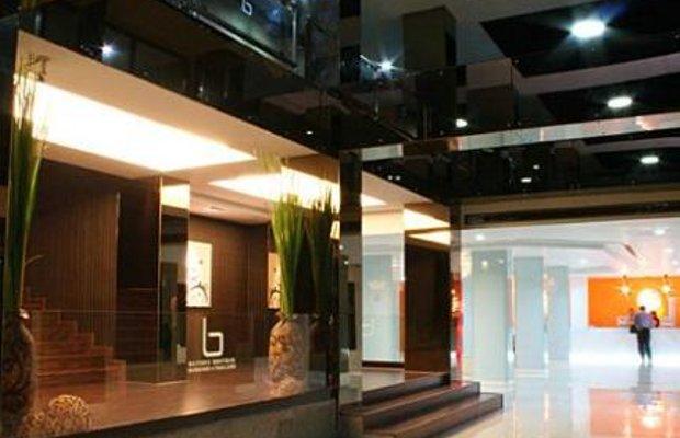 фото Baiyoke Boutique Hotel 145092485