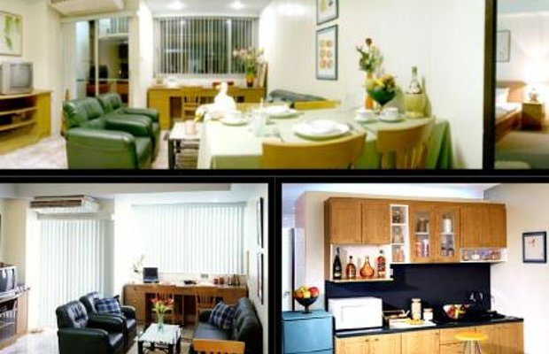 фото Jolly Suites & Spa Hotel 145093123