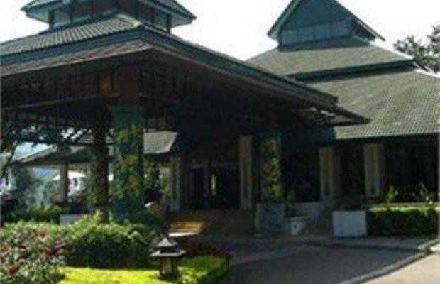 фото Botanic Resort 145095402