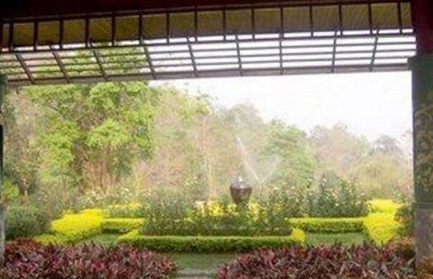 фото Botanic Resort 145095408