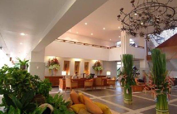 фото Bandara Resort & Spa 145095441