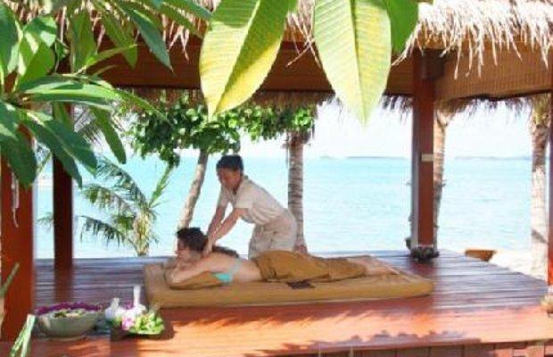 фото Bandara Resort & Spa 145095459