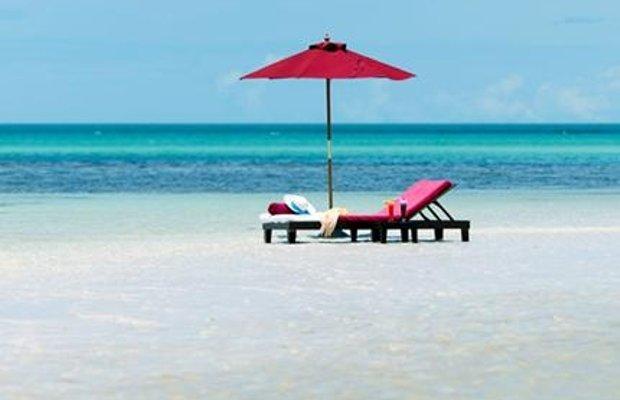 фото The Briza Beach Resort, Samui 145095486