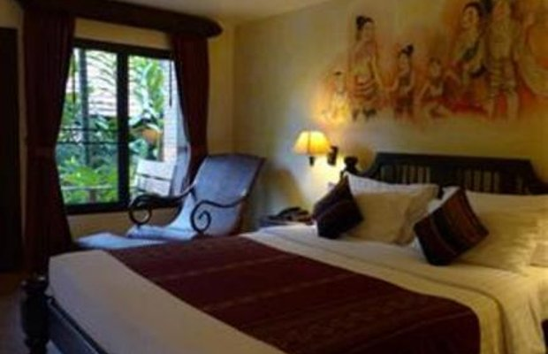 фото Yaang Come Village Hotel 145095795