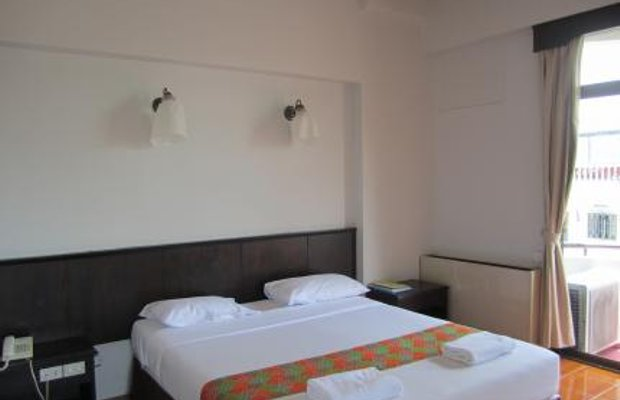 фото Rome Place Hotel 145096622