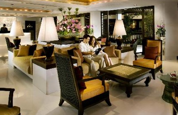 фото Siam Bayshore Resort & Spa 145097763