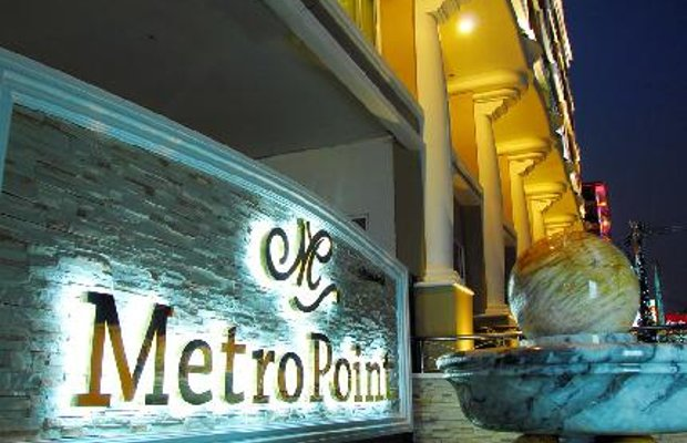 фото Metro Point Bangkok 145099066