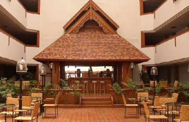фото Lotus Pang Suan Kaew Hotel 145100556