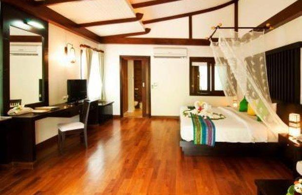 фото Aonang Phu Petra Resort, Krabi 145100792