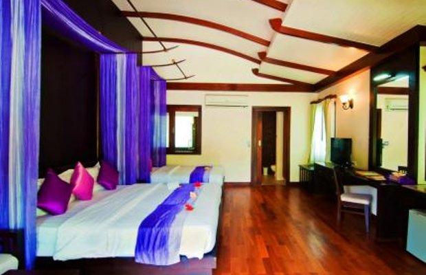 фото Aonang Phu Petra Resort, Krabi 145100816
