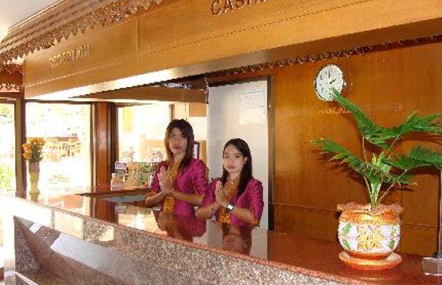 фото Ao Nang Beach Resort 145101050