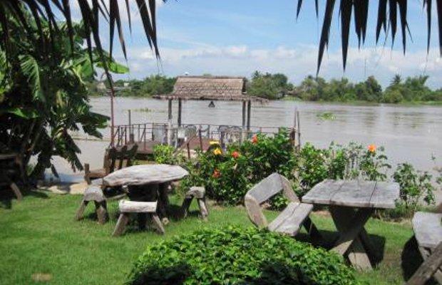 фото Ayutthaya Garden River Home 145104066