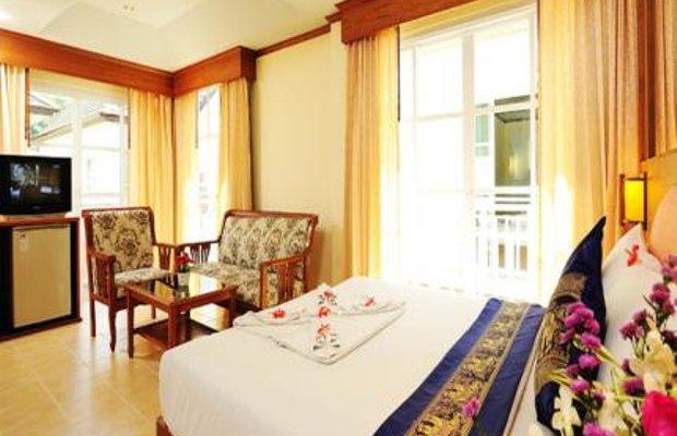 фото Phuket Chaba Hotel 145104513