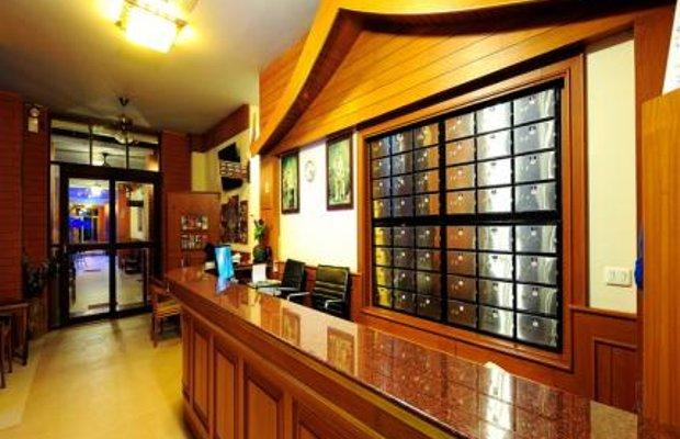 фото Phuket Chaba Hotel 145104522