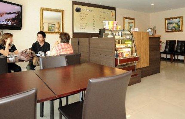 фото Lilla Hotel 145110276