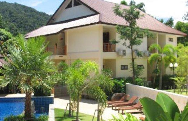 фото Paddy`s Palms Resort 145110342