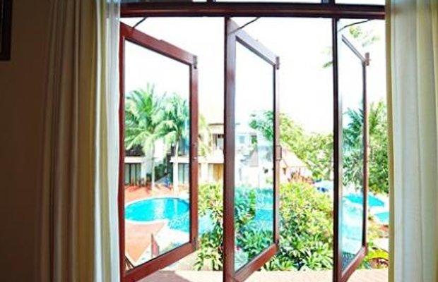 фото Mac Resort Hotel 145112841