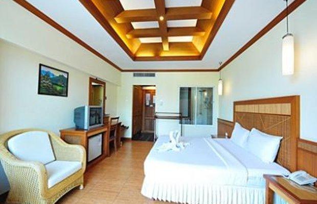 фото Mac Resort Hotel 145112850