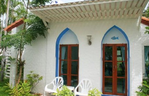 фото Baan Montra Beach Resort 145113449