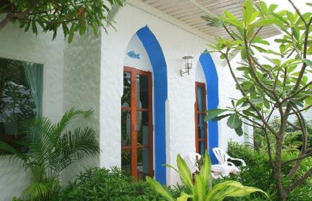 фото Baan Montra Beach Resort 145113458