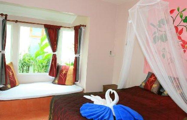 фото Baan Montra Beach Resort 145113461
