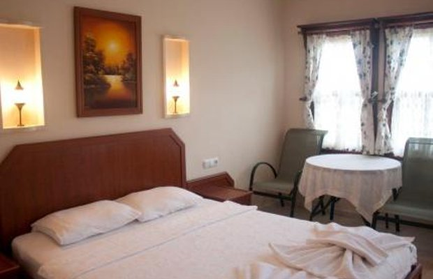фото Nerissa Hotel 145136538