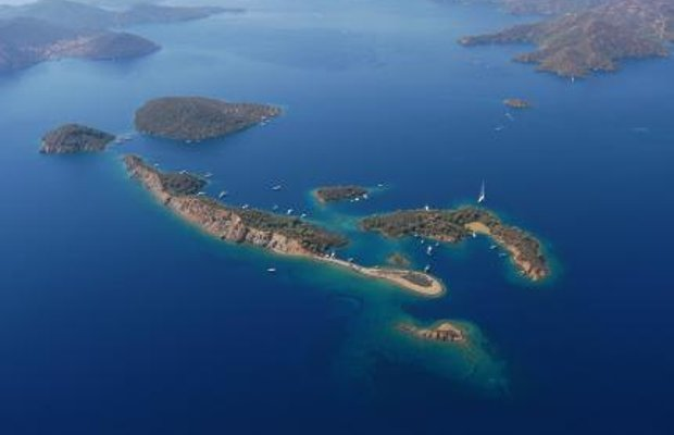 фото D-Resort Gocek 145136795