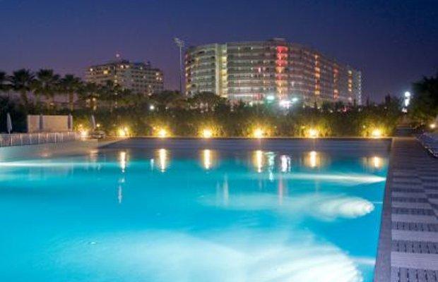 фото Kervansaray Lara Hotel 145139012