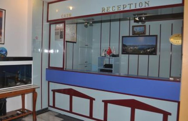 фото Yeniceri Hotel 145139821