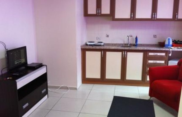 фото Algani Residence Hotel 145140163