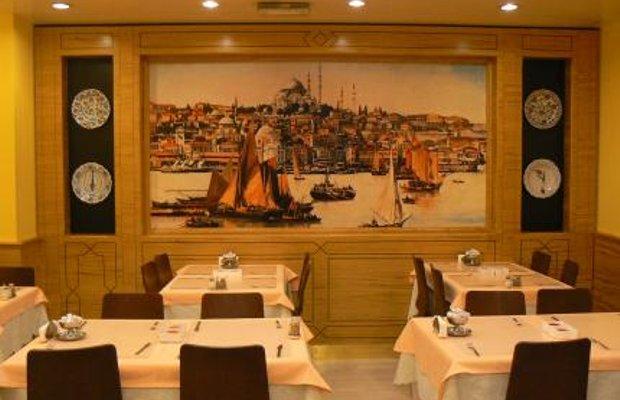 фото Hotel Inter Istanbul 145144068
