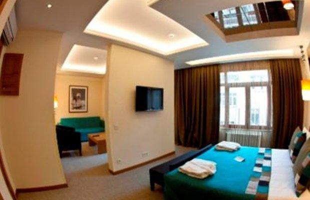 фото Collage Pera Hotel 145144233