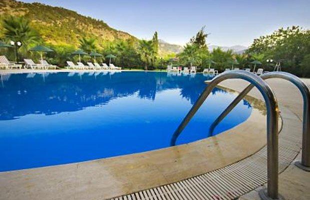фото Hotel Odile 145144509