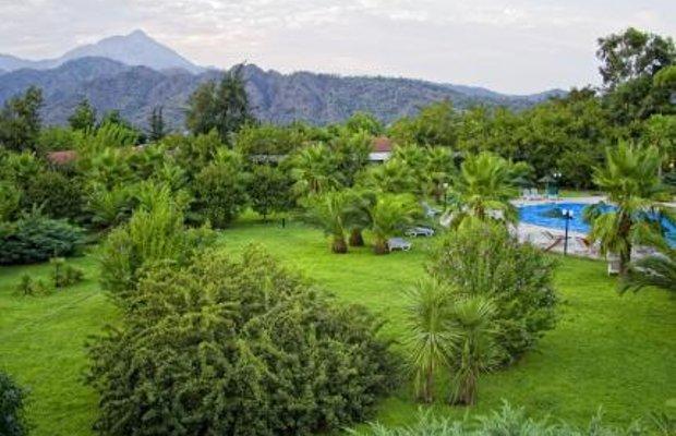 фото Hotel Odile 145144530