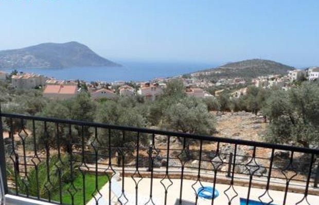 фото Private Villa Kalkan 145144868