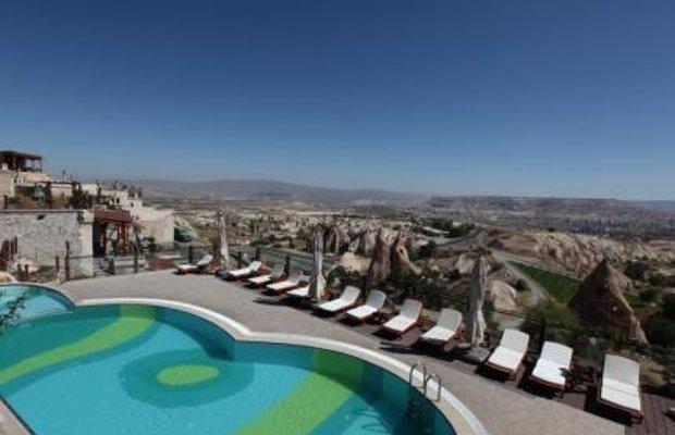 фото Cappadocia Cave Resort & Spa Hotel 145146911