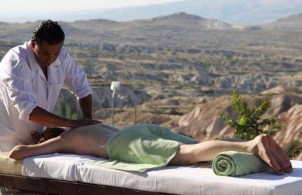 фото Cappadocia Cave Resort & Spa Hotel 145146920