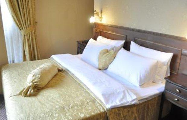 фото Hotel El Blanco 145147573