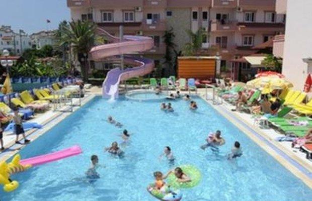 фото Rosy Apart Hotel 145148178