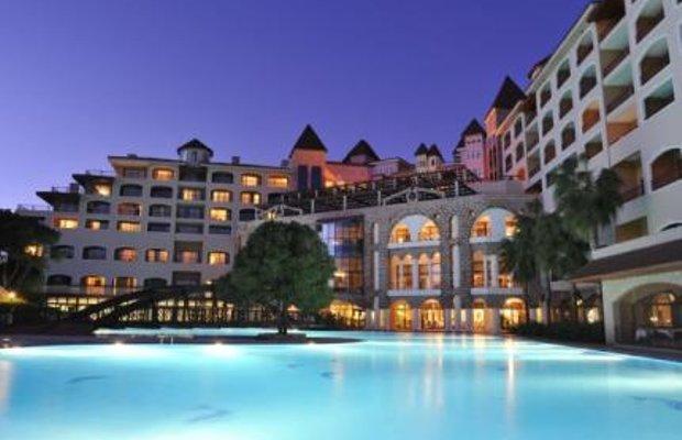 фото Hotel Sirene Belek Golf And Wellness 145148568