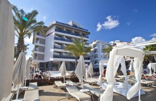 фото Malibu Beach Hotel 145151149