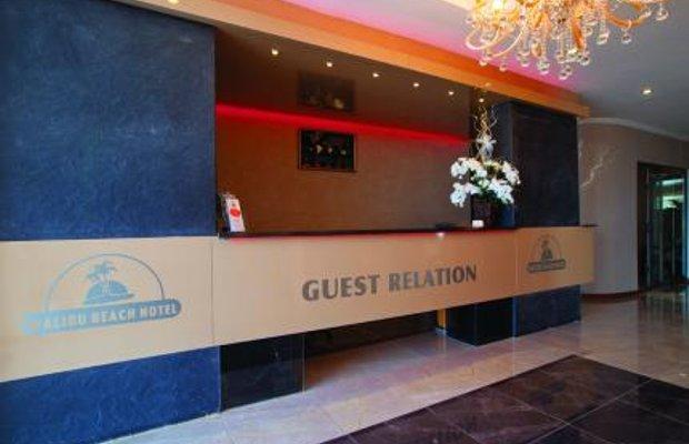 фото Malibu Beach Hotel 145151203