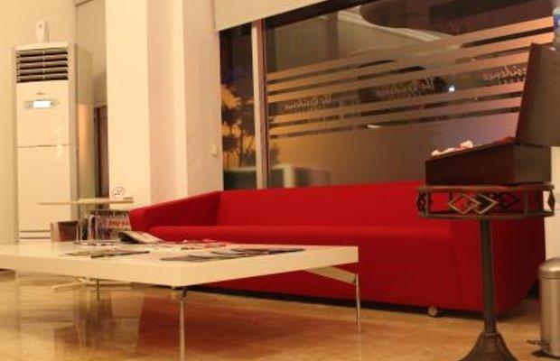 фото Tempo Residence Comfort Izmir 145158854