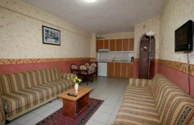 фото Damlatas Elegant Apart Hotel 145163844