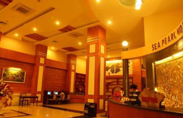 фото Sea Pearl Cat Ba Hotel 145195634