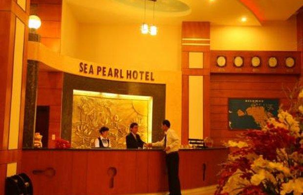 фото Sea Pearl Cat Ba Hotel 145195637