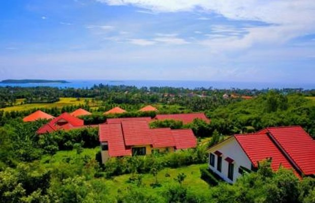 фото VietStar Resort & Spa 145195925
