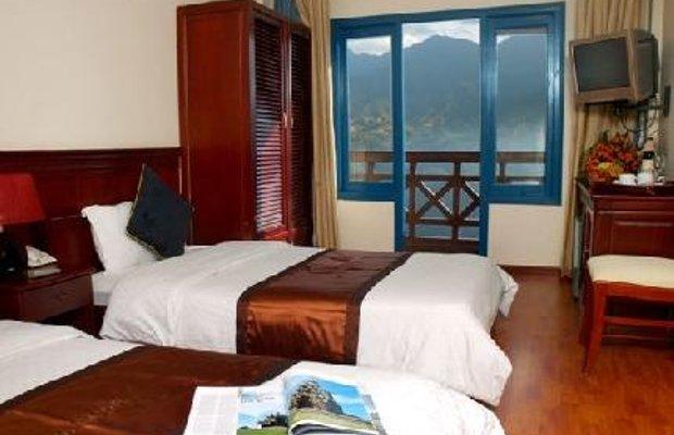 фото Bamboo Sapa Hotel 145198051