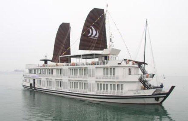 фото Pelican Halong Cruise 145200154